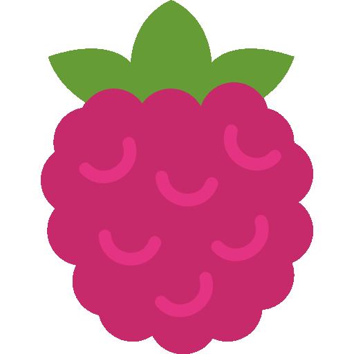 A rasberry